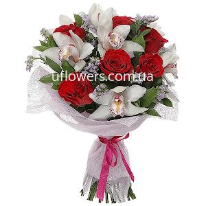 Доставка цветов в староконстантинове купить искусственные цветы оптом в смоленске